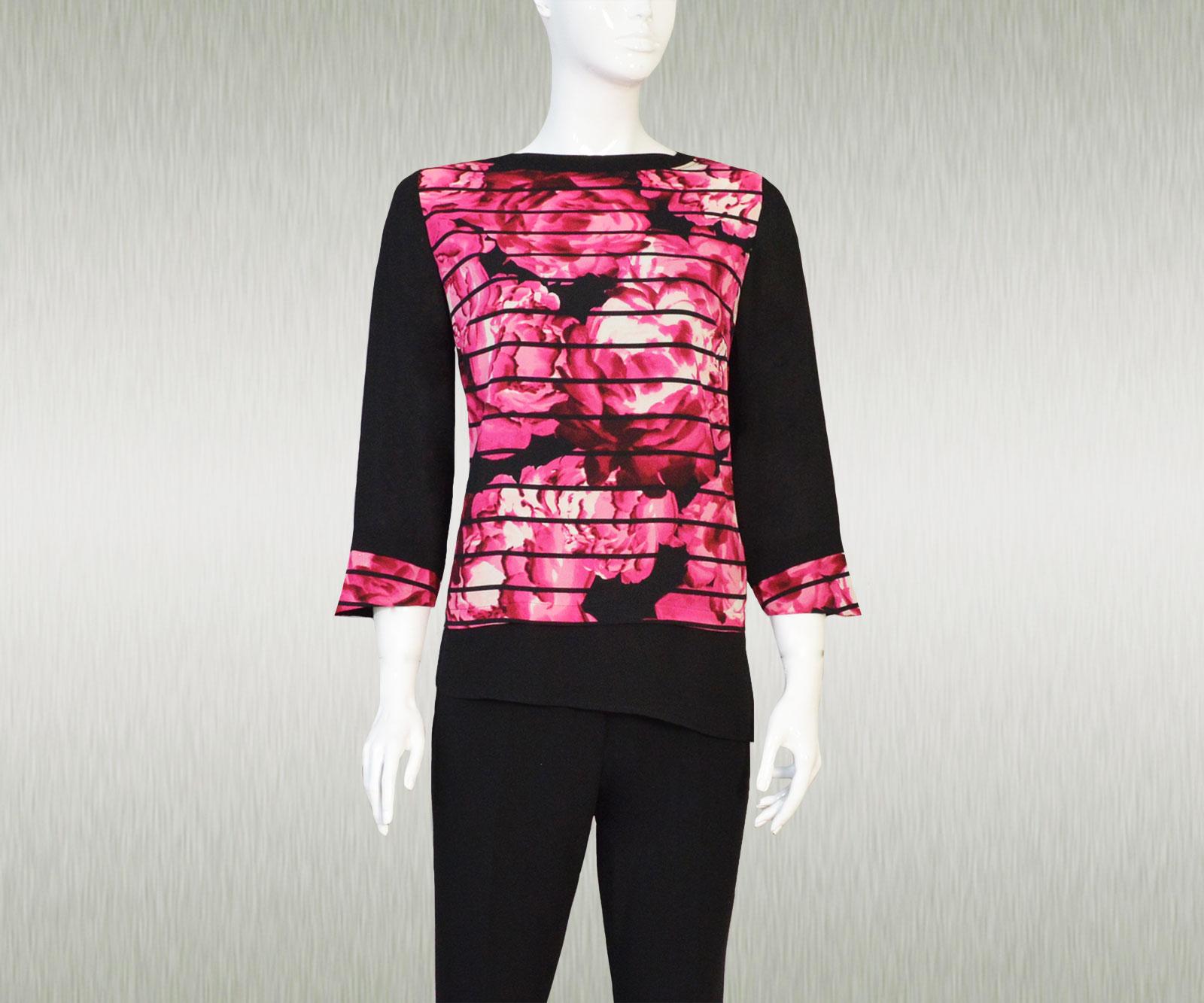 Ženska bluza TEODORA Srnec Style
