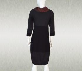 Ženska haljina TIJANA