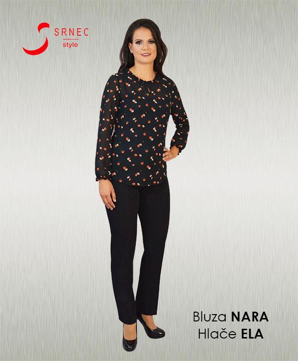 Bluza Nara Srnec Style