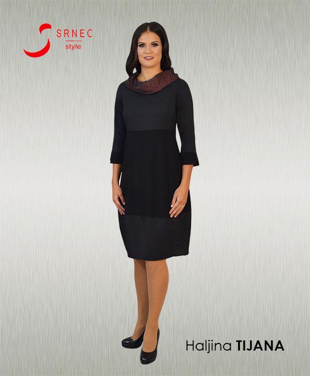 Haljina Tijana Srnec Style
