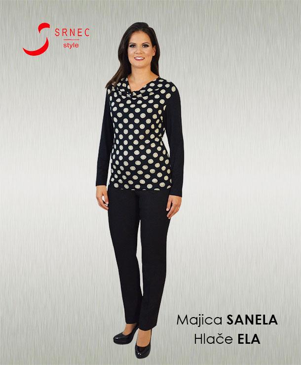 Majica Sanela Srnec Style
