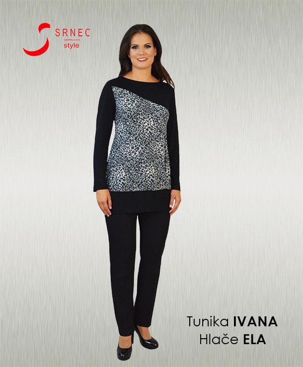 Tunika Ivana Srnec Style