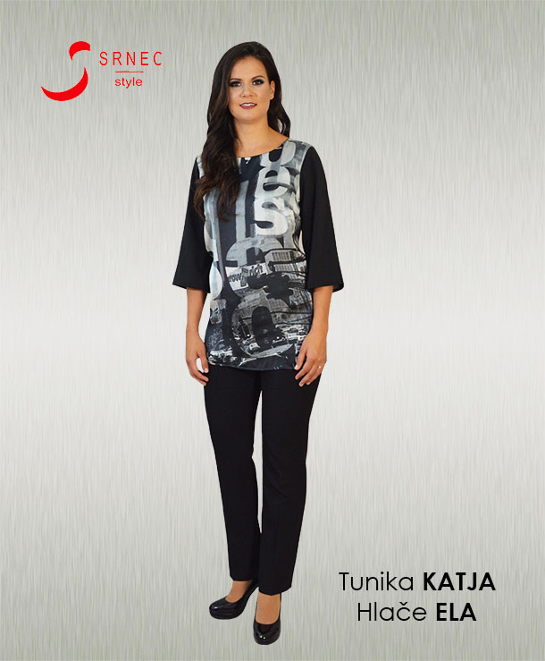 Tunika Katja Srnec Style