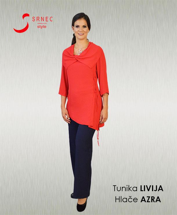 Tunika Livija Srnec Style