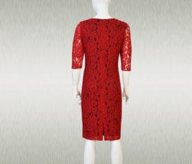 Ženska haljina LEINA