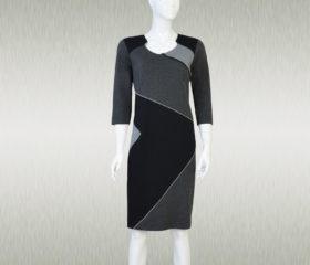 Ženska haljina MELINDA