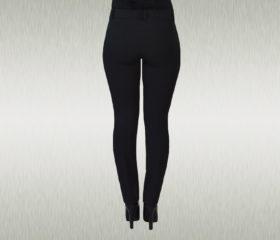 Ženske hlače BORNA