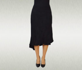 Ženska suknja FARA
