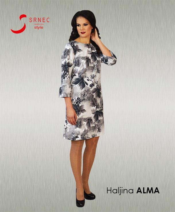 Haljina Alma Srnec Style