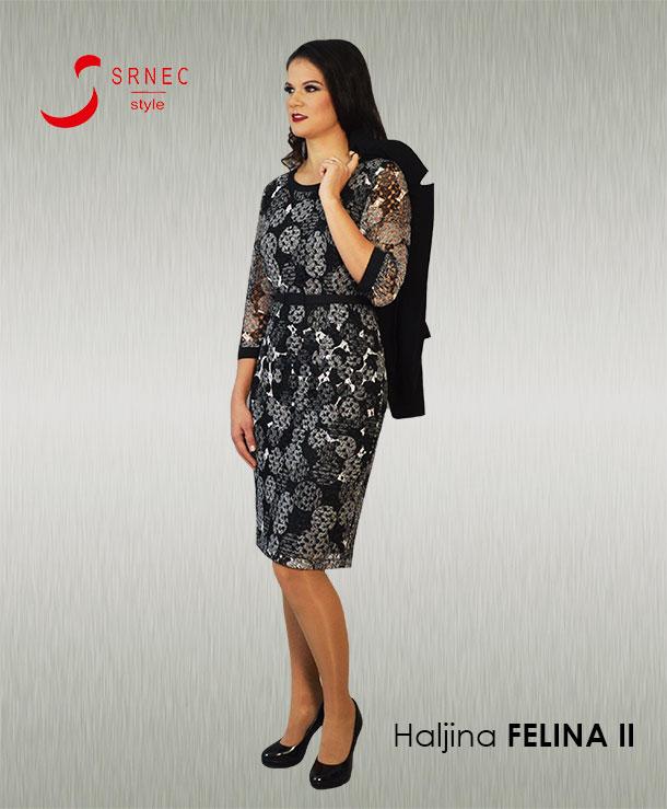 Haljina Felina II Srnec Style