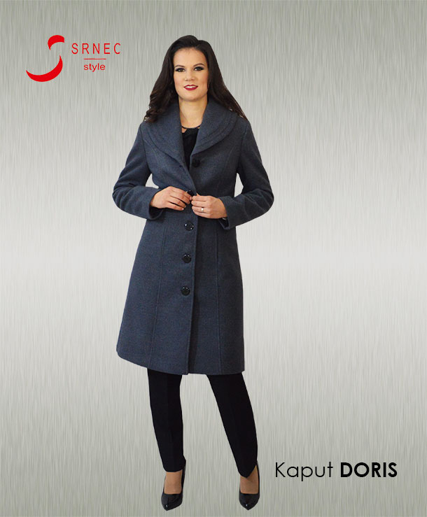 Kaput Doris Srnec Style