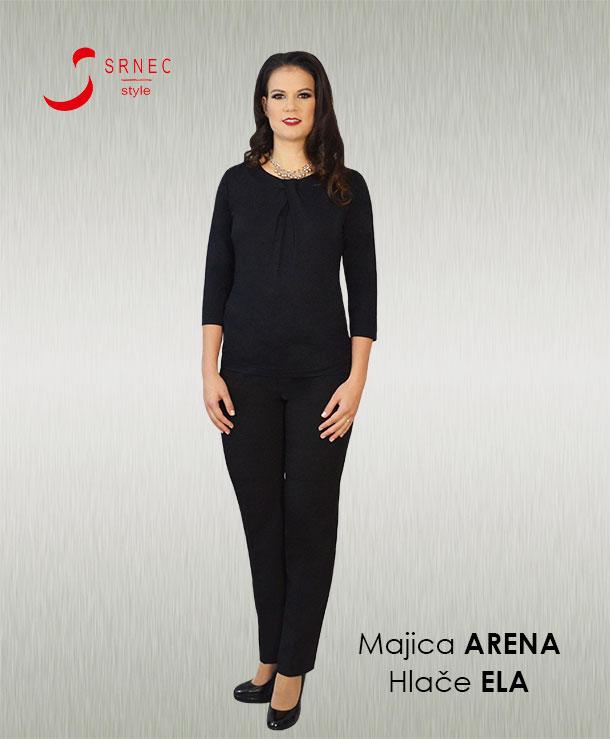 Majica Arena Srnec Style