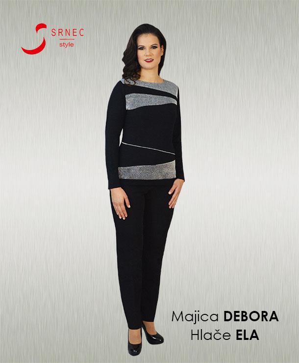 Majica Debora Srnec Style