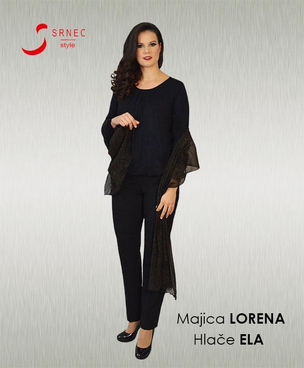 Majica Lorena Srnec Style