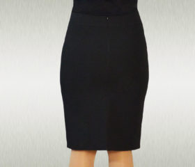 Ženska suknja ROMINA