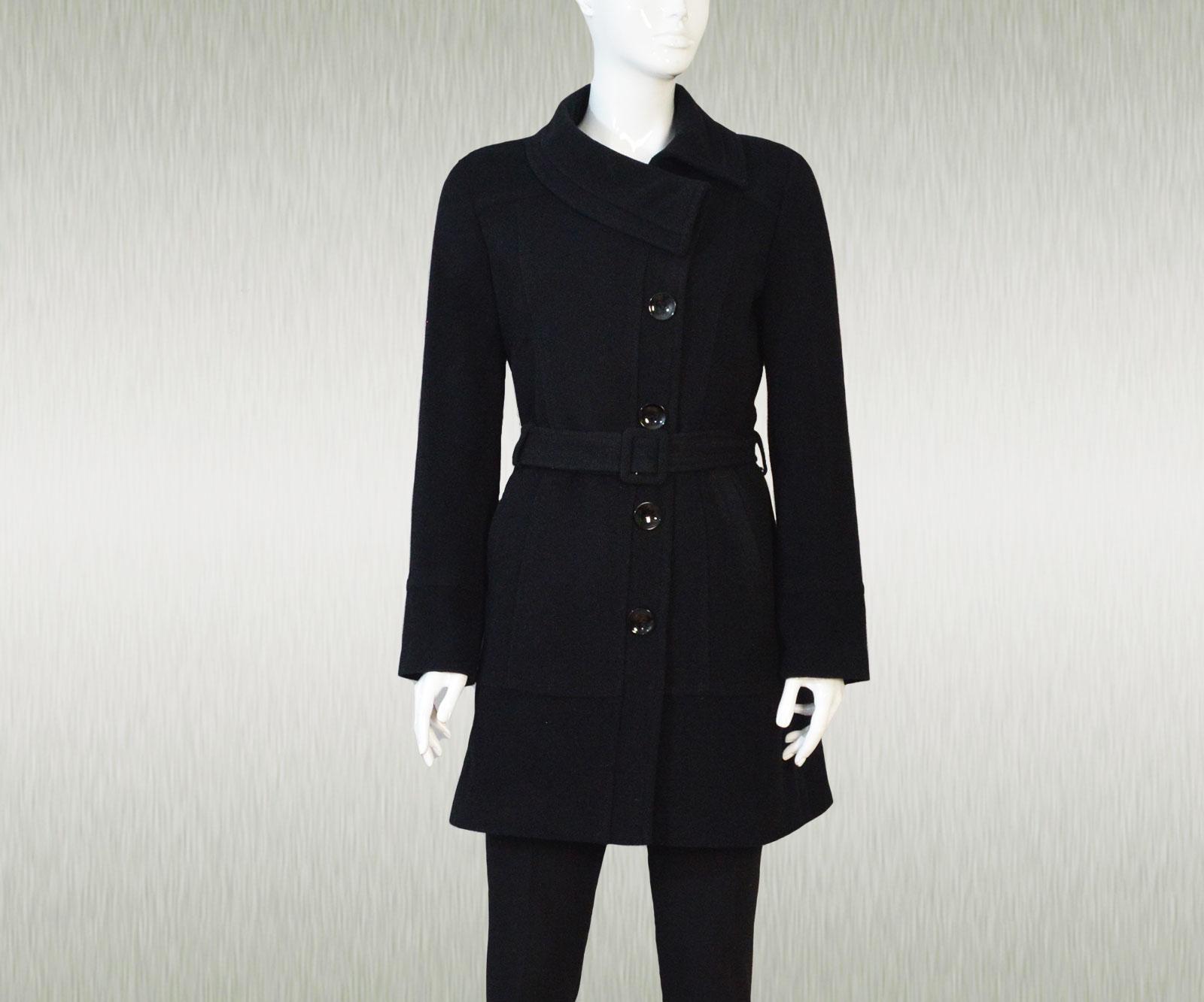 Ženski kaput Miroslava Srnec Style