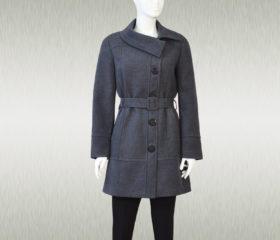 Ženski kaput MIROSLAVA