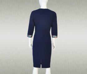 Ženska haljina FILOMENA