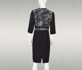 Ženska haljina DANIRA II