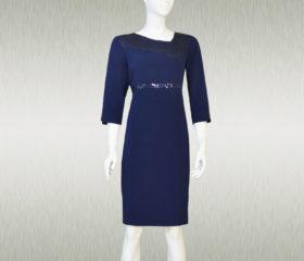 Ženska haljina SELINA