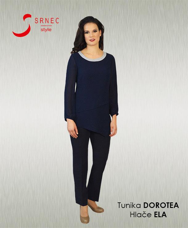 Tunika Dorotea