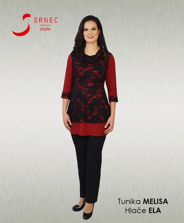Tunika Melisa