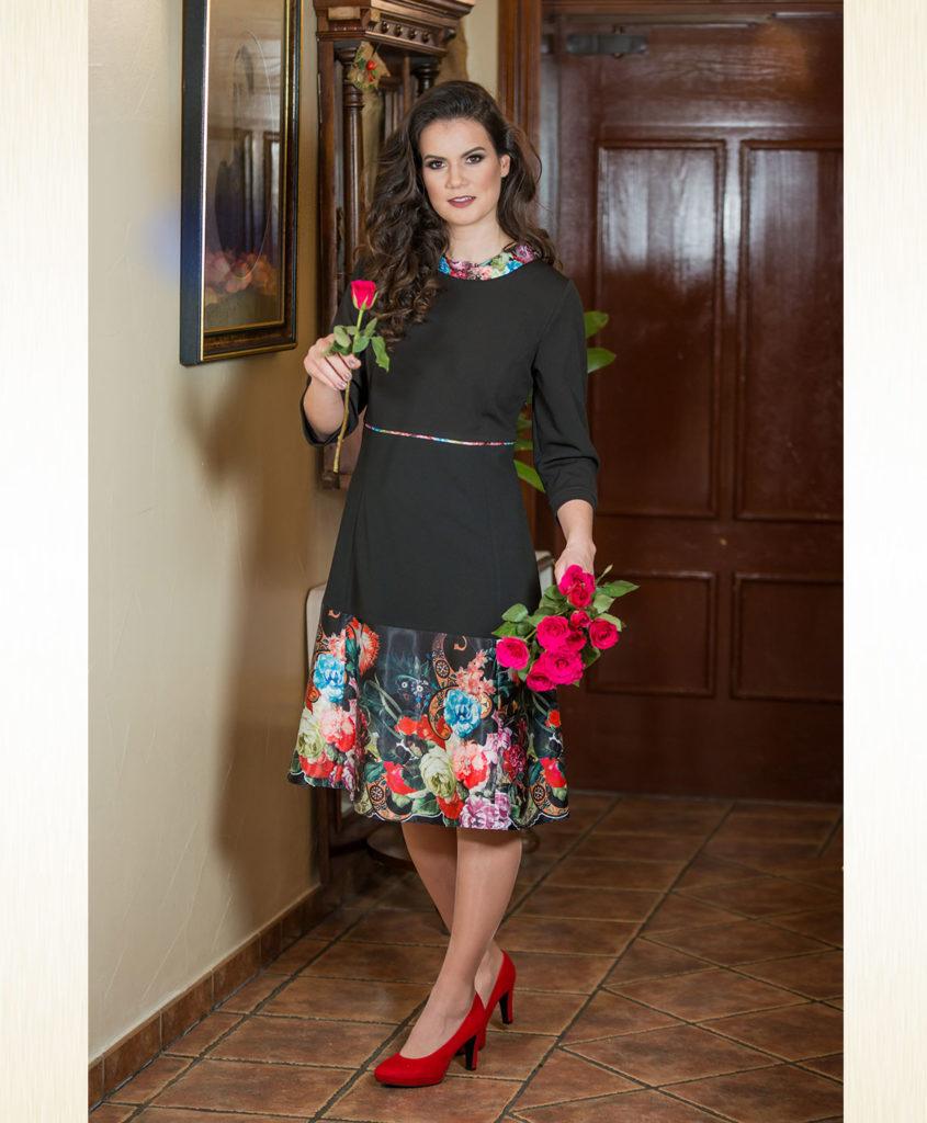 Haljina Antoneta Srnec Style