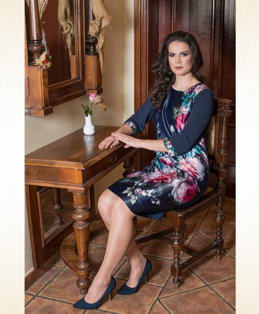 Haljina Filomena Srnec Style