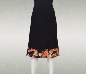 Ženska suknja SMILJKA