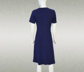 Ženska haljina TEOFILA