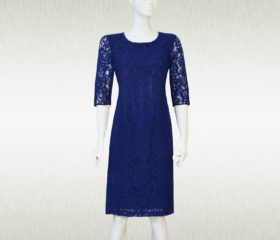 Ženska haljina ZVONKA