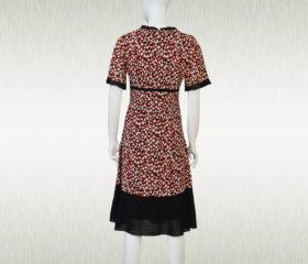 Ženska haljina MELANI