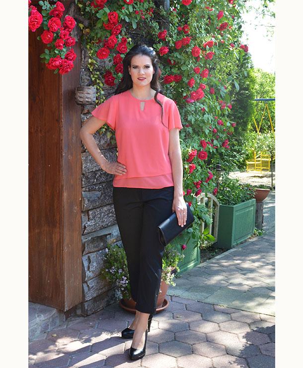 Bluza Helga Srnec Style