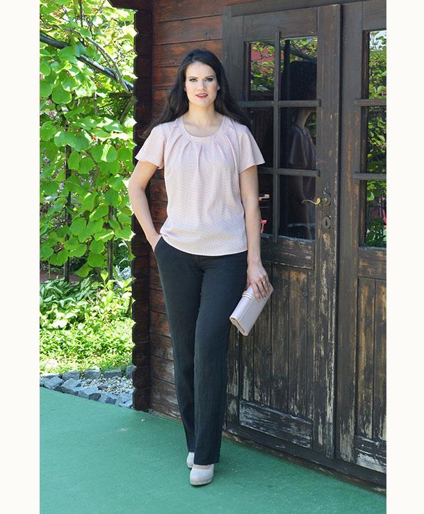 Bluza Lora Srnec Style