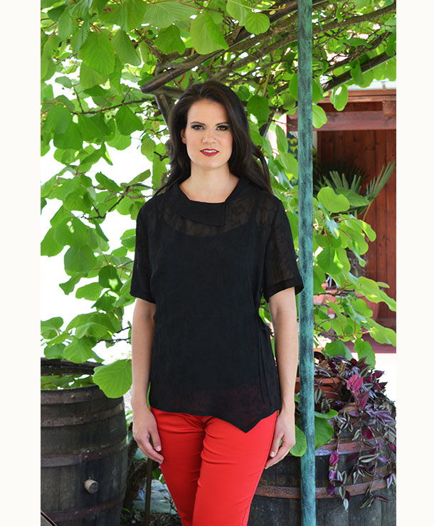 Bluza Magda II Srnec Style