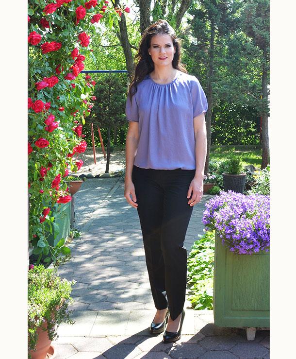 Bluza Minea Srnec Style