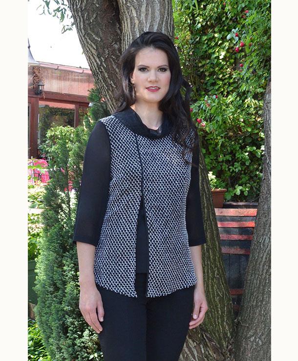 Bluza Olivija Srnec Style