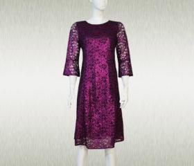 Ženska haljina ALBINA