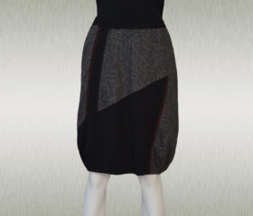 Ženska suknja SILVA