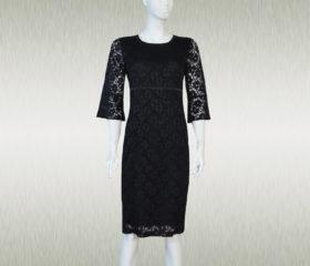 Ženska haljina KRISTINA
