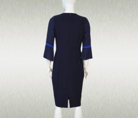 Ženska haljina SABRINA II