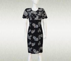 Ženska haljina IZABELA