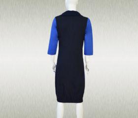 Ženska haljina SILVIJA