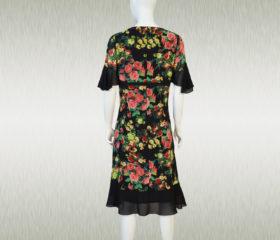 Ženska haljina ANDA