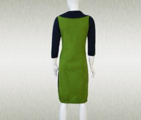 Ženska haljina LAURA