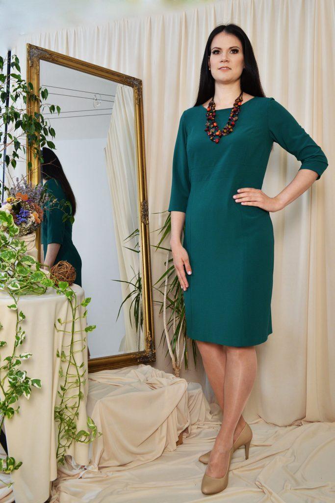 Haljina Bojana Srnec Style