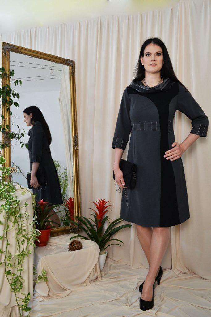 Haljina Ivna Srnec Style