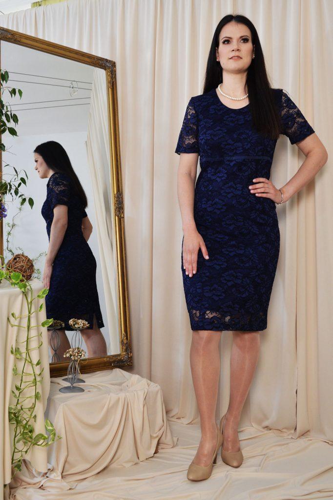 Haljina Izabela II Srnec Style