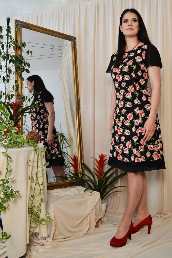 Haljina Jelena Srnec Style