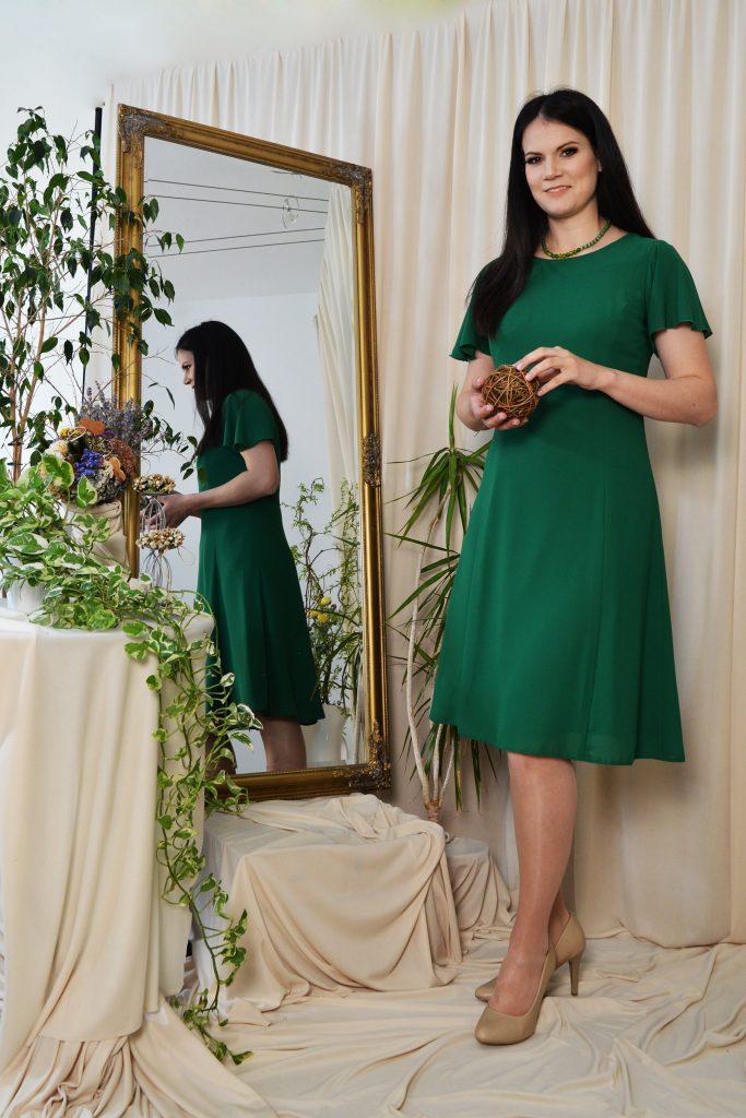 Haljina Nives Srnec Style